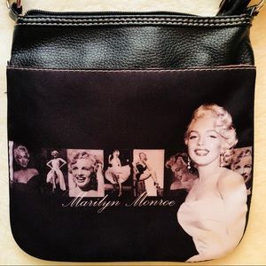 Handbags - Marilyn Monroe crossbody purse